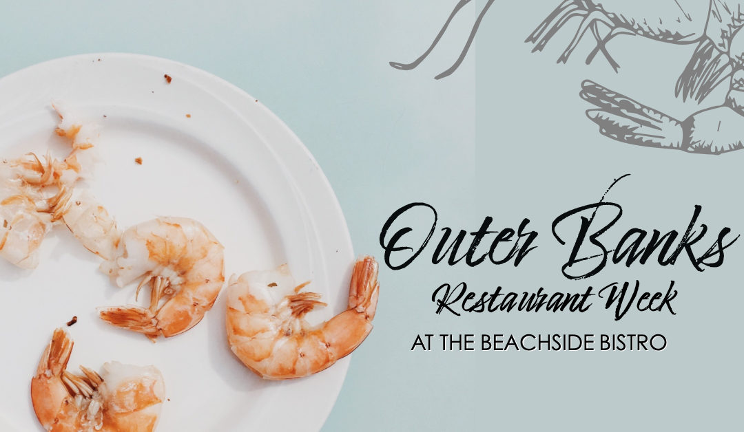 Outer Banks Restaurant Week | Fall Hours