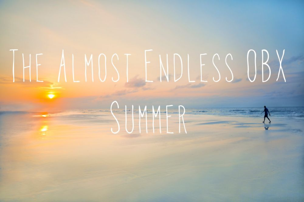 Almost Endless Summer OBX