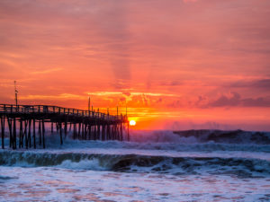 Outer Banks luxury resorts