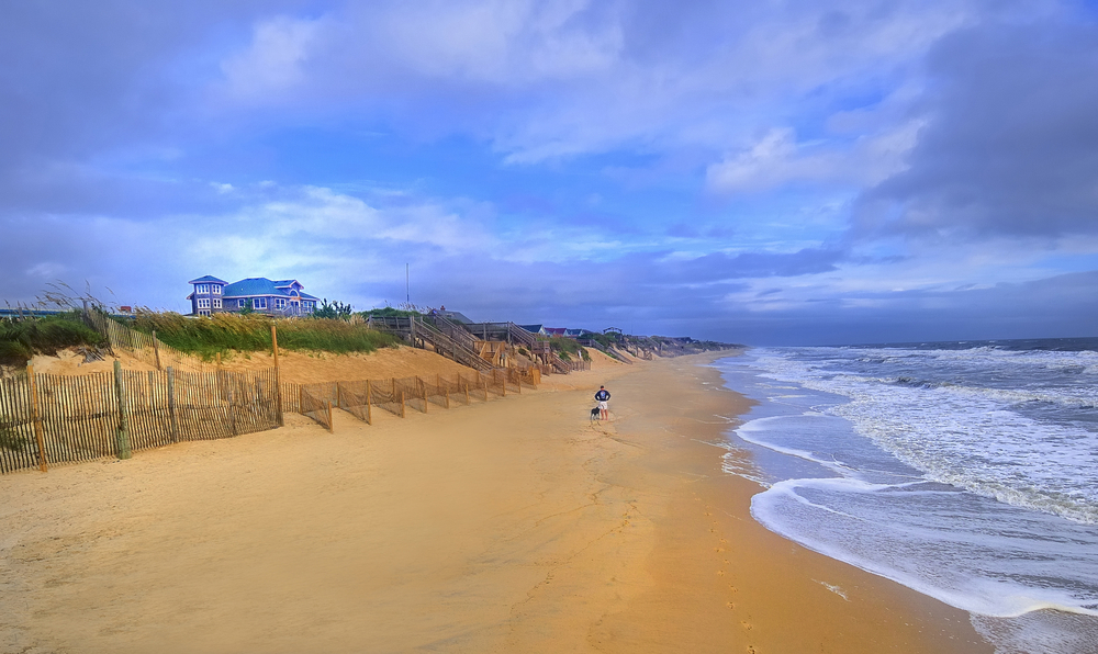 Best Beaches on the Outer Banks