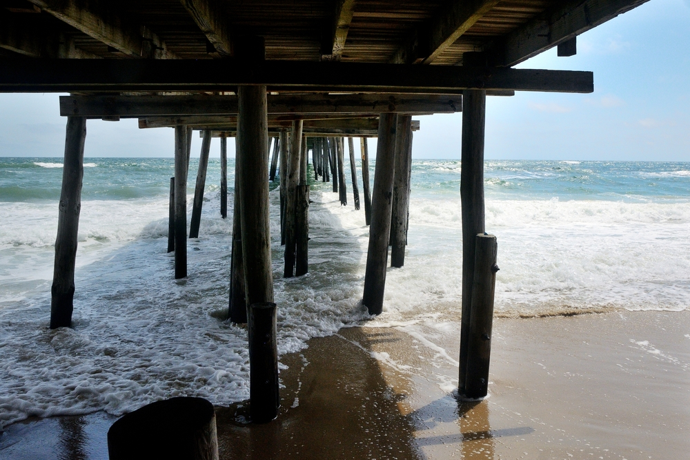 Top Fall Beach Trips | Best Resorts in Outer Banks North Carolina