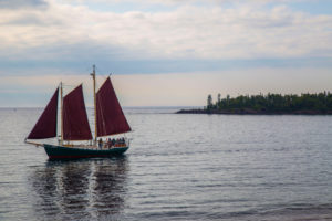 Outer Banks Ghost Tours and Sailing Charter