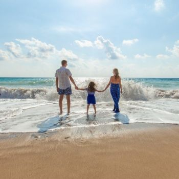 Surf is always up for your family here on the Outer Banks